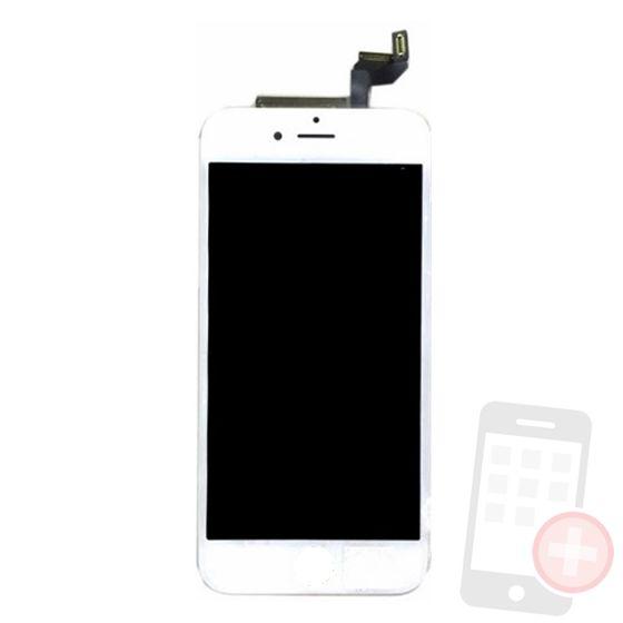 Pantalla-completa-retina-para-iPhone-6S-blanca