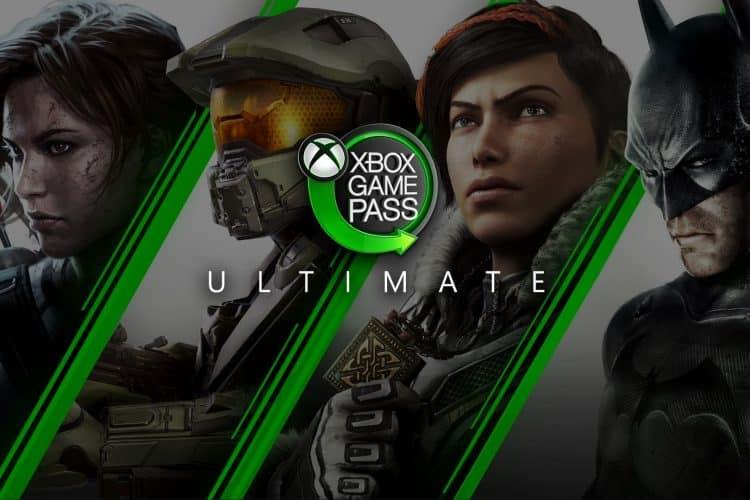 Game Pass Ultimate: 3 meses por sólo 1€