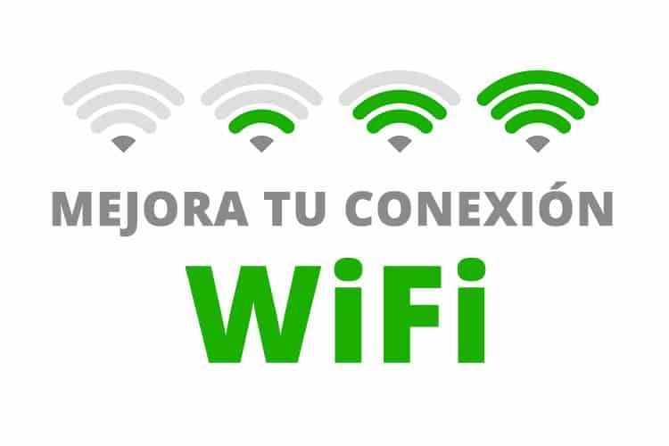 Cómo mejorar tu conexión WiFi