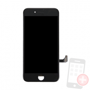 PANTALLA TACTIL LCD COMPLETA PARA IPHONE 7 negro