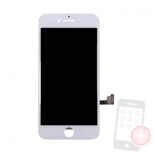 PANTALLA TACTIL LCD COMPLETA PARA IPHONE 8 BLANCO