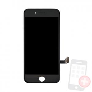 PANTALLA TACTIL LCD COMPLETA PARA IPHONE 8 retina NEGRO